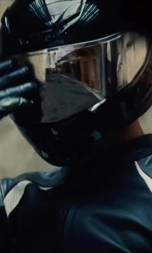 Unknown Actor with AGV Corsa Solid Helmet in Mission: Impossible - Rogue Nation