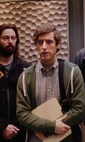 Silicon Valley - Season 3 Episode 3 - Meinertzhagen's Haversack