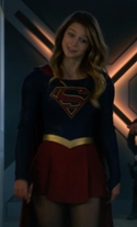 Supergirl - Season 1 Episode 8 - Hostile Takeover