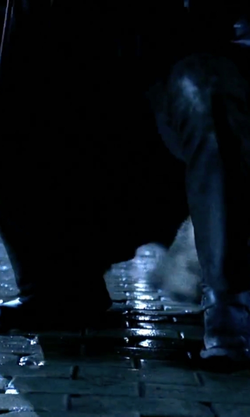 Michael Sheen with Buffalo David Bitton Six-X Jeans in Underworld