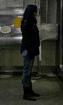 Jessica Jones - Season 1 Episode 5 - AKA The Sandwich Saved Me