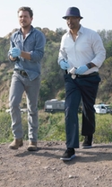 Lethal Weapon - Season 1 Episode 0 - Preview