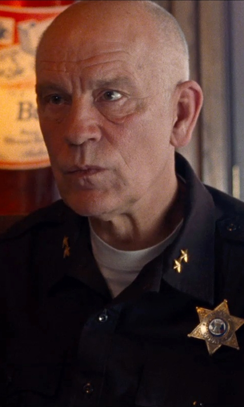 John Malkovich with 5.11 Tactical Taclite Pro Long Sleeve Shirt in Cut Bank