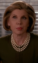 The Good Wife - Season 7 Episode 15 - Targets