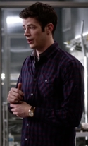 The Flash - Season 2 Episode 10 - Potential Energy