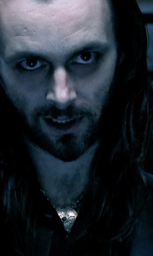 Michael Sheen with Diesel J-Seddik Jacket in Underworld