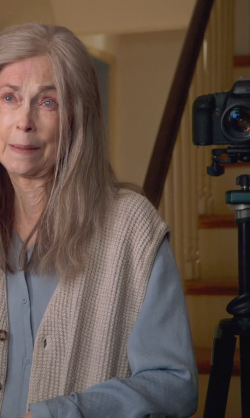 Ed Oxenbould with Canon EOS 5D Mark III Camera in The Visit