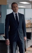 Suits - Season 5 Episode 16 - 25th Hour