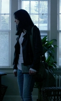 Jessica Jones - Season 1 Episode 8 - AKA WWJD?