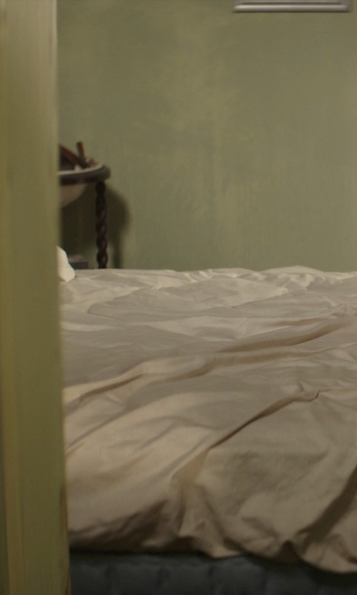 James Marsden with Clara Clark King Size Bed Sheet Set in The Best of Me
