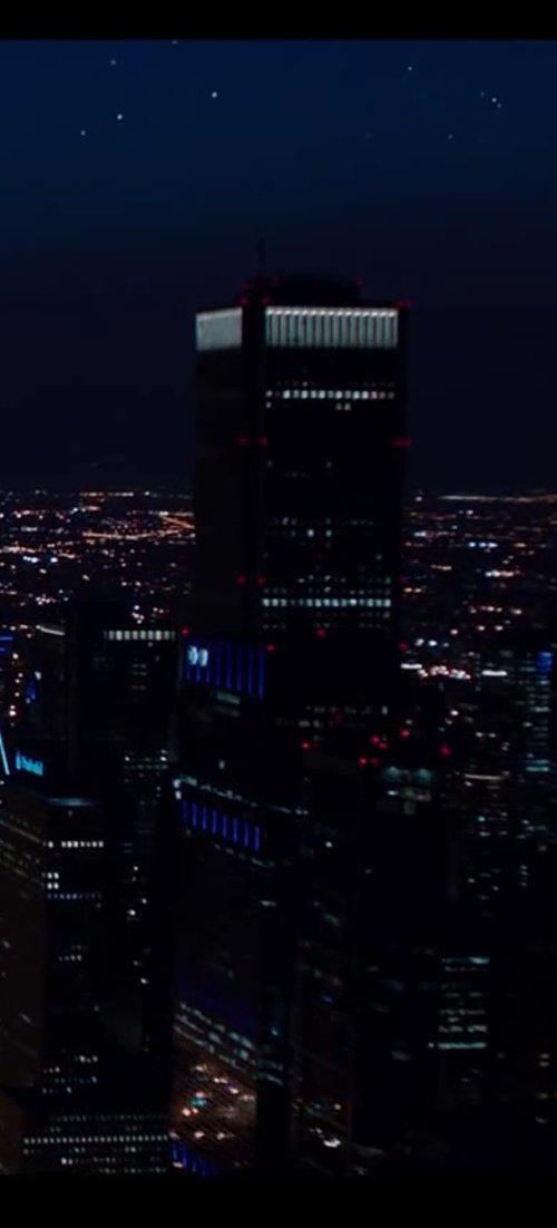 Aon Center (Chicago) Chicago, Illinois in Jupiter Ascending