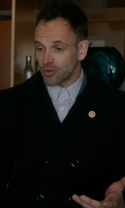 Elementary - Season 4 Episode 1 - The Past is Parent