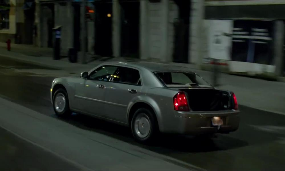 CHRYSLER 300 in Brick Mansions