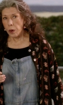 Grace and Frankie - Season 2 Episode 11 - The Bender