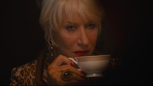 Helen Mirren with Gucci Pin Cushion Motif Ring in The Fate of the Furious