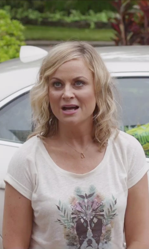 Amy Poehler with Zazzle Apparel Boston Terrier Mom 2 Tees in Sisters