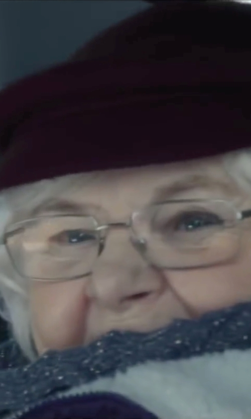 June Squibb with Carhartt Women's Zip Front Hooded Breathable Jacket in Love the Coopers