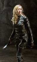 Arrow - Season 4 Episode 5 - Haunted