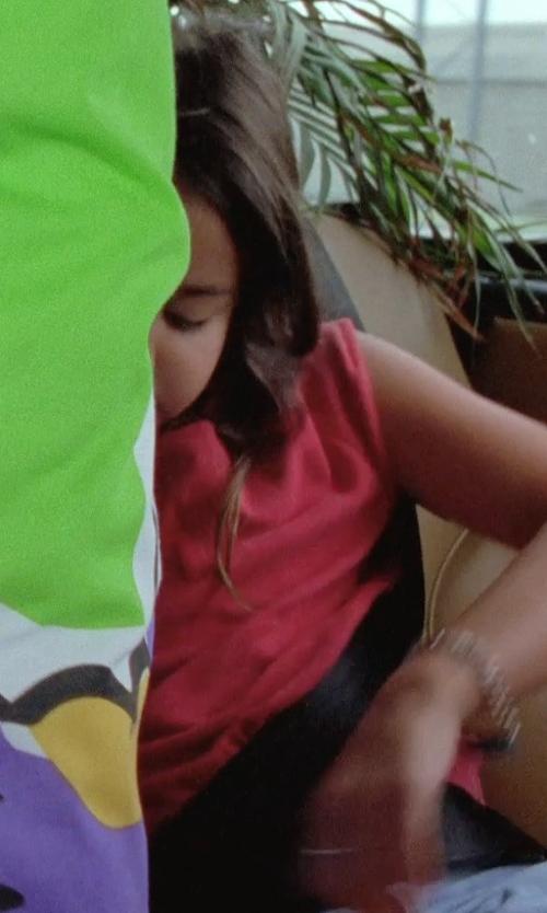 Lorelei Linklater with Liu •Jo Honey T-Shirt in Boyhood