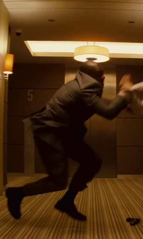Unknown Actor with ANGELICO Suits in Inception