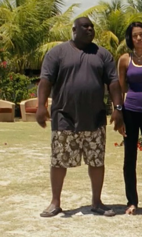 Faizon Love with Sanuk Men's Pick Pocket Hemp Slip On in Couple's Retreat