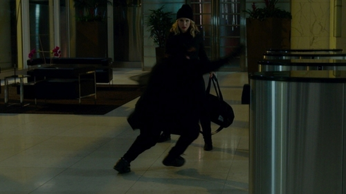 Melissa McCarthy with Adidas Neo Fashion Sneaker in The Boss