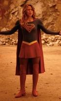 Supergirl - Season 2 Episode 9 - Supergirl Lives