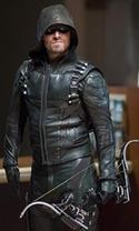 Arrow - Season 5 Episode 7 - Vigilante