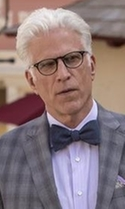 The Good Place - Season 1 Episode 8 - Most Improved Player