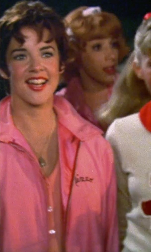 Stockard Channing with We The Free Monday Henley Shirt in Grease