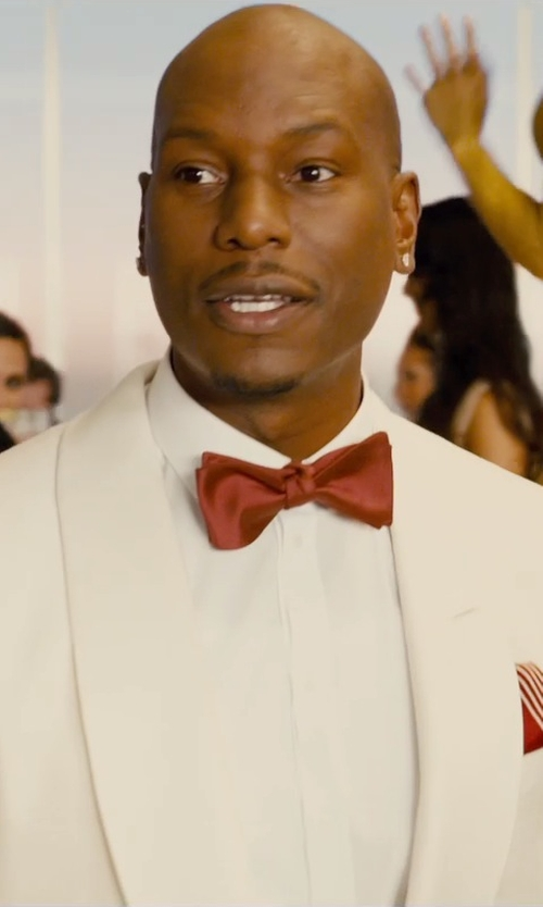 Tyrese Gibson Fashion And Clothes Thetake