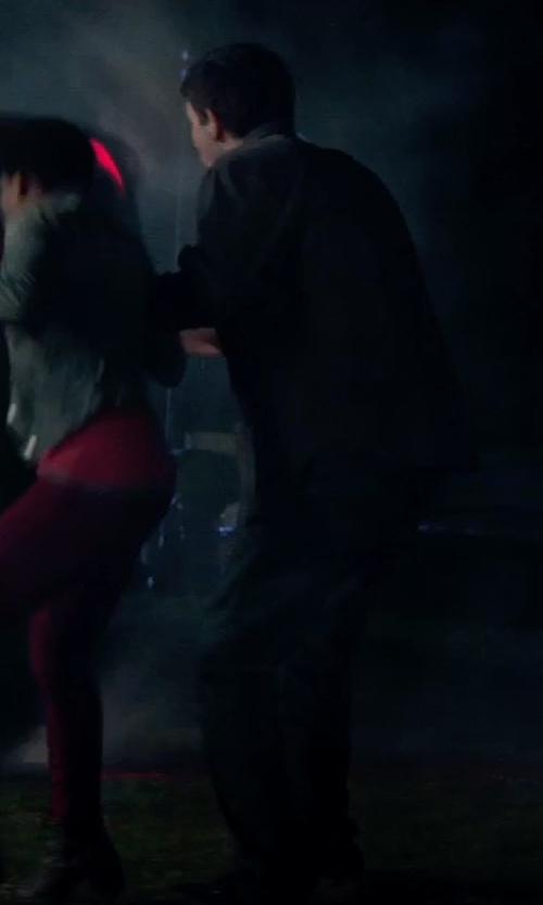 Unknown Actor with Diesel Waykee Regular Straight-Leg Jeans in Poltergeist