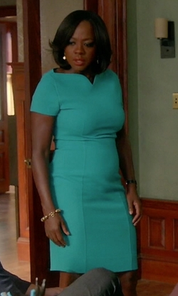 How To Get Away With Murder Clothes Fashion And Filming