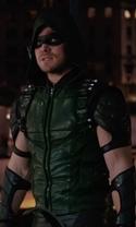 Arrow - Season 4 Episode 12 - Unchained