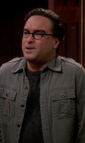 The Big Bang Theory - Season 9 Episode 20 - The Big Bear Precipitation