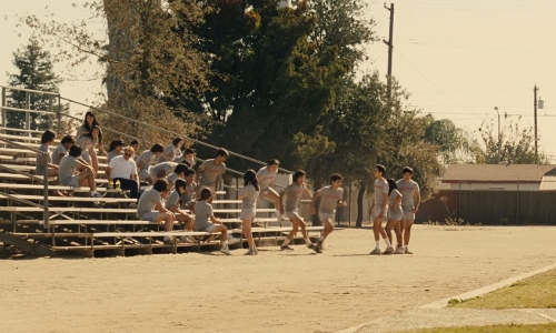 No Actor with McFarland Unified School District McFarland, California in McFarland, USA