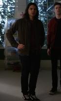 The Flash - Season 2 Episode 18 - Versus Zoom