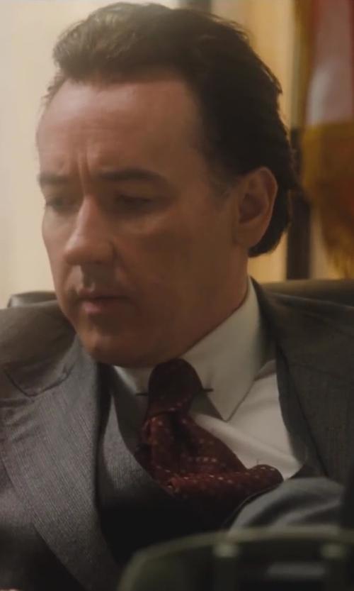 No Actor with Rag & Bone Grosvenor Melange Waistcoat in Lee Daniels' The Butler