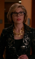 The Good Wife - Season 7 Episode 14 - Monday