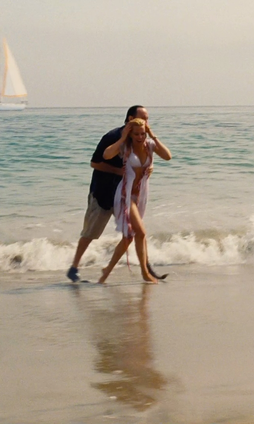 John Cusack with Quiksilver 'The Deluxe' Cargo Shorts in Love & Mercy