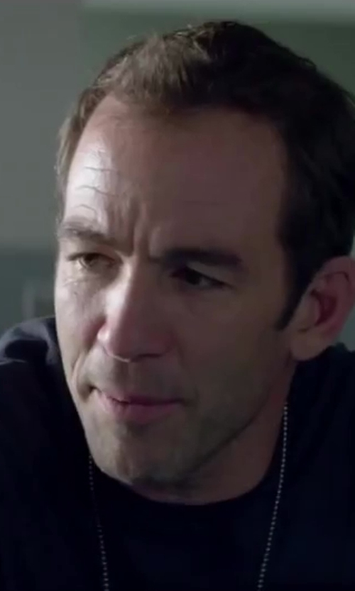 Bryan Callen with Lot78 Knit Sweater in Ride Along