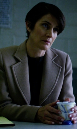 Carrie-Anne Moss Style and Fashion | TheTake