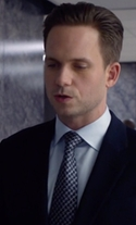 Suits - Season 5 Episode 16 - 25th Hour