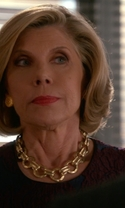 The Good Wife - Season 7 Episode 5 - Payback