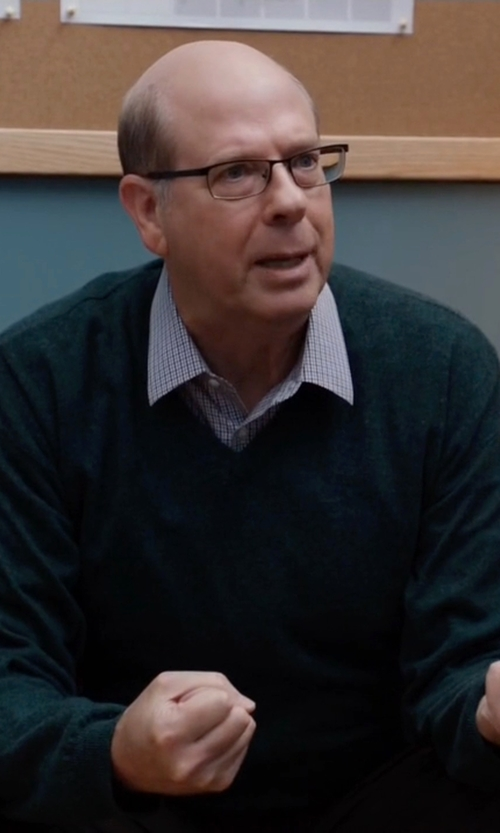Stephen Tobolowsky with Smith Optics Comfortable Designer Reading Glasses in Silicon Valley