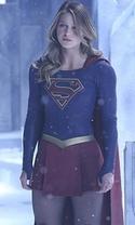 Supergirl - Season 1 Episode 19 - Myriad