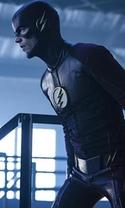 The Flash - Season 3 Episode 8 - Invasion!