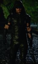Arrow - Season 4 Episode 6 - Lost Souls