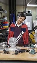 The Big Bang Theory - Season 9 Episode 5 - The Perspiration Implementation