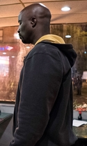Marvel's Luke Cage - Season 1 Episode 1 - Moment of Truth
